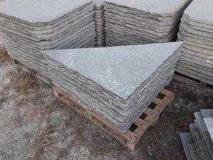 Angolari per tetti in pietra di Luserna