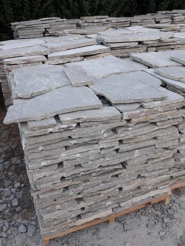Mosaico per pavimenti e rivestimenti di Luserna - Pelganta Giorgio