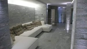 Rivestimento interno pietra di Luserna