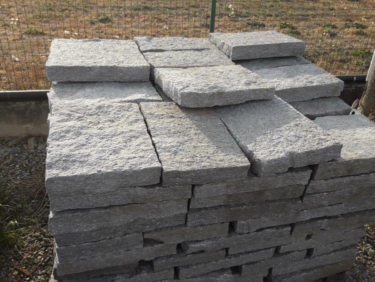 Tutti i prezzi e costi della pietra di Luserna - Pelganta Giorgio